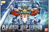 Bandai  1/100 Plan303E Deep Striker Mg BAN224034