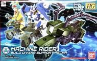 Bandai   N/A Machine Rider Gund Build Diver BAN230362