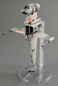 Bandai  1/72 Star Wars Return of the Jedi: B-Wing Starfighter BAN230456