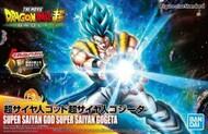 Bandai   N/A Super Saiyan God Super Saiyan Gogeta Figure-rise Standard Model Kit BAN2469624