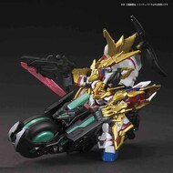 "Bandai   N/A ""5057715/2471945   #12 Soketsuden Trinity Bike ''SD Sangoku Soketsuden'' BAN2471945"