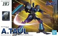 Bandai  1/144 HG Heavy Metal L-Gaim Series: Aug BAN2549868