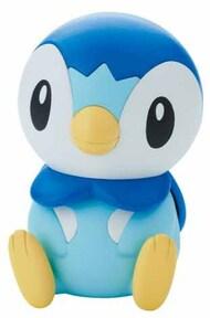 Bandai   N/A Pokemon Series: #06 Piplup (Snap) BAN2561634
