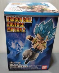 Bandai   N/A Dragon Ball Adverge Motion2 set BAN39395