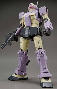 Bandai  1/144 HG Gundam The Origin Series: #023 GM Intercrept Custom Gundam MSV-R BAN5055352