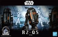 Bandai  1/12 Stars Wars: R2Q5 Droid (Snap) BAN5055705