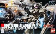 Bandai  1/144 HG Universal Century Series: RGM89De Jegan Ecoas Type BAN5056833