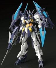 Bandai  1/100 Master Grade Series: Gundam Age II Magnum BAN5057065