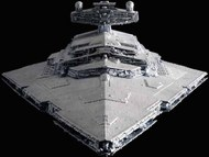Bandai  1/5000 Star Wars A New Hope: Star Destroyer w/in-scale Millennium Falcon & Blockade Runner BAN5057624