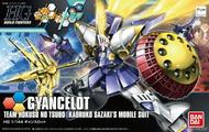 Build Fighters High Grade Series: Gyancelot Team Hokuso N0 TSUBO #BAN5057722