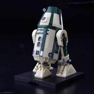 Bandai  1/12 Star Wars A New Hope: R4-M9 Droid BAN5057845