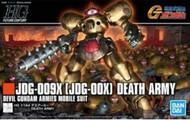 Bandai  1/144 HG Future Century Series: #230 Death Army G Gundam BAN5058221