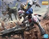 Bandai  1/100 Gundam Iron-Blooded Orpahns Series: Gundam Barbatos 4th Form BAN5058222