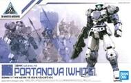 Bandai  1/144 30 Minute Missions (30MM) Series: #012 bEXM15 Portanova White (Snap) BAN5058838
