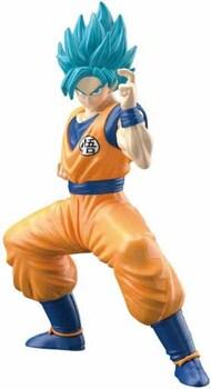 Dragon Ball Z Entry Grade Series: #002 Super Saiyan Son Goku (6