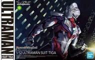 Bandai  1/12 Ultraman Suit Tiga ''Ultraman'' BAN5058872