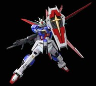 Bandai  1/144 Gundam Real Grade Series: #033 Force Impulse Gundam Seed Destiny - Pre-Order Item BAN5059228