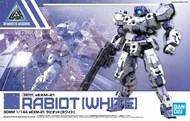 Bandai  1/144 30 Minute Missions (30MM) Series: #023 eEXM21 Rabiot White (Snap) BAN5059531