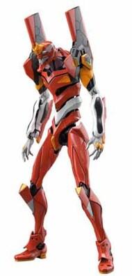 Bandai  1/100 Gundam Real Grade Series: Neon Genesis Evangelion EVA Unit 02 BAN5060426