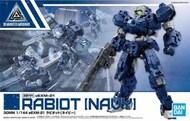 Bandai  1/144 30 Minute Missions (30MM) Series: #032 eEXM21 Rabiot Navy (Snap) BAN5060699