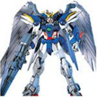 Bandai  1/144 W Gundam Zero Custom BAN61209