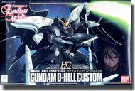 Bandai  1/144 Gundam Deathscythe Hell Custom BAN61213