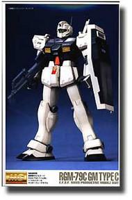 Bandai  1/100 (MG) Gundam RGM-79C GM Type C BAN111900