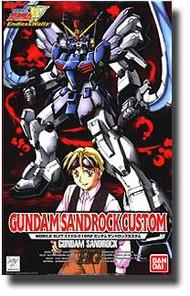 Bandai  1/100 Endless Waltz Sanrock EW06 BAN60626