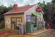 Bar Mills Buildings  O Hinkle'S Package Store BAR194
