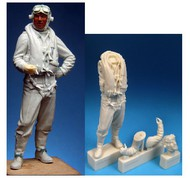 Barracuda Studios  1/24 Hawker Typhoon Mid/Late War Pilot Standing for ARX #19002 (Resin) (D)<!-- _Disc_ --> BCL24208
