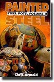 Bender Publications   N/A Painted Steel BP046
