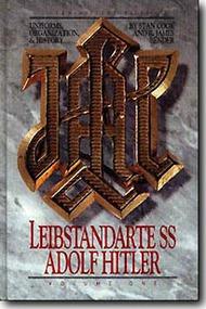Bender Publications   N/A Leibstandarte SS Adolf Hitler: Vol.1 BP055