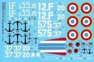 Grumman F6F-5 Hellcat (4) #BER48024N