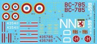 Martin B-26C Invader France (4) #BER48038M