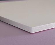 Bienfang   N/A 16&quot; x 20&quot; White Foam Board 3/16&quot; Thick (D)<!-- _Disc_ --> BFG900127