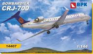 Bombardier CRJ-700 Lufthansa Regional #BPK14407