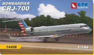 Bombardier CRJ-700 American Eagle #BPK14408