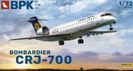 Bombardier CRJ-700 Lufthansa Regional #BPK72014