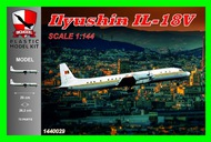 Ilyushin Il-18V AIR MALI #BIG1440029