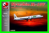Ilyushin Il-18 IRS AERO #BIG1440035