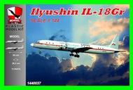 Ilyushin Il-18Gr POLINIPPON CARGO #BIG1440037