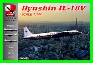 Ilyushin Il-18 GERMAN EUROPEAN AIRLINES #BIG1440038