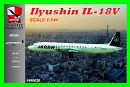 Ilyushin Il-18 TAROM #BIG1440039