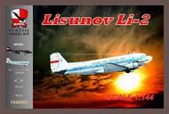 Lisunov Li-2 LOT #BIG1440063