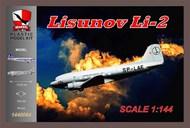 Lisunov Li-2 SP-LAE LOT late #BIG1440064