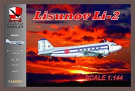 Lisunov Li-2 #BIG1440066