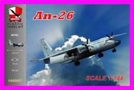 Antonov An-26 Romanian Air Force #BIG1440067