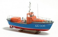 Billing Boats  1/40 Royal Navy Lifeboat w/Vacu-Form Hull (Beginner) BBT101