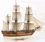 Billing Boats  1/50 HMS Bounty 3-Masted 1787 Frigate Ship (Advanced) BBT492