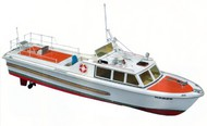 Billing Boats  1/15 Kadet Motorboat w/Vacu-Form Hull (Beginner) (can be motorized-not included) BBT566